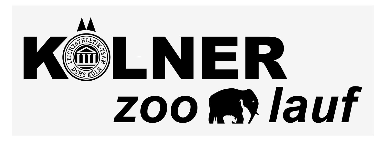 Kölner Zoolauf
